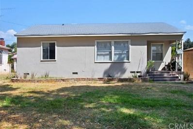 1398 W Evans Street, San Bernardino, CA 92411 - MLS#: IV17195306