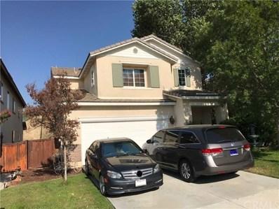 34322 Devlin Drive, Beaumont, CA 92223 - MLS#: IV17196492
