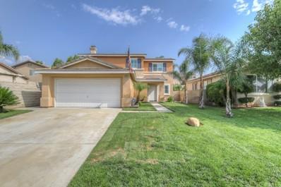 15354 Rockwell Avenue, Fontana, CA 92336 - MLS#: IV17196536