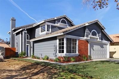 14197 Port Royal Place, Moreno Valley, CA 92553 - MLS#: IV17196617
