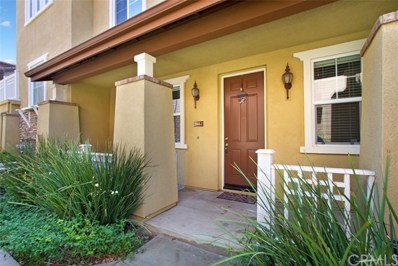 3944 Polk Street UNIT E, Riverside, CA 92505 - MLS#: IV17196958