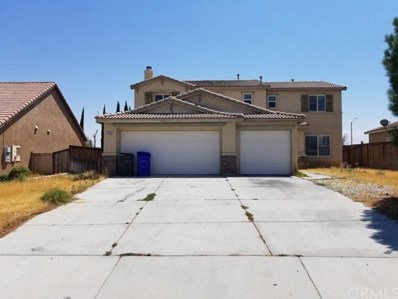 15043 Arcadian Street, Adelanto, CA 92301 - MLS#: IV17197240