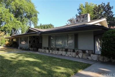 1979 Elsinore Road, Riverside, CA 92506 - MLS#: IV17197271