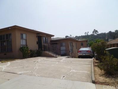 1144 Knoll Drive, Monterey Park, CA 91754 - MLS#: IV17197502