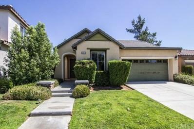 38670 Amateur Way, Beaumont, CA 92223 - MLS#: IV17197704