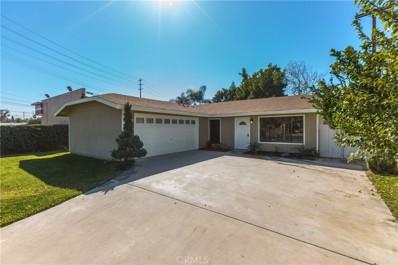 3816 Lofton Place, Riverside, CA 92501 - MLS#: IV17197797