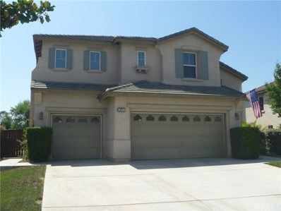 8679 Lodgepole Lane, Riverside, CA 92508 - MLS#: IV17197798