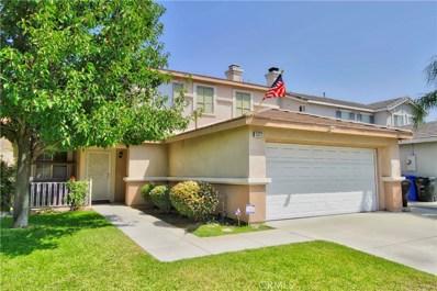 15372 Citation Avenue, Fontana, CA 92336 - MLS#: IV17198243