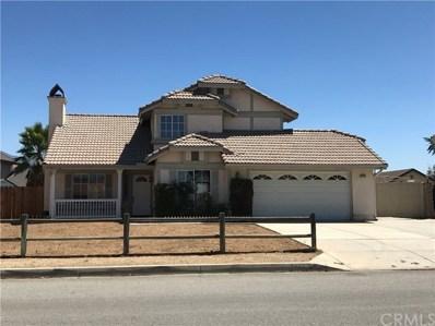 12879 7th Street, Yucaipa, CA 92399 - MLS#: IV17198504