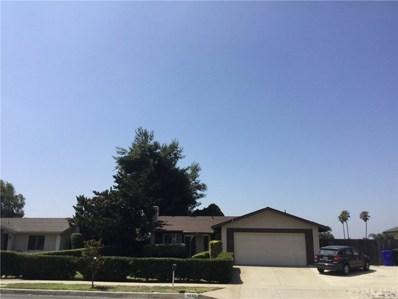 9645 Church Street, Rancho Cucamonga, CA 91730 - MLS#: IV17198643
