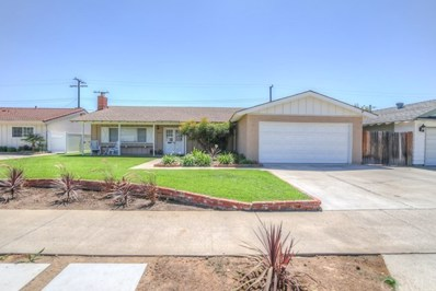 1402 E Trenton Avenue, Orange, CA 92867 - MLS#: IV17199657