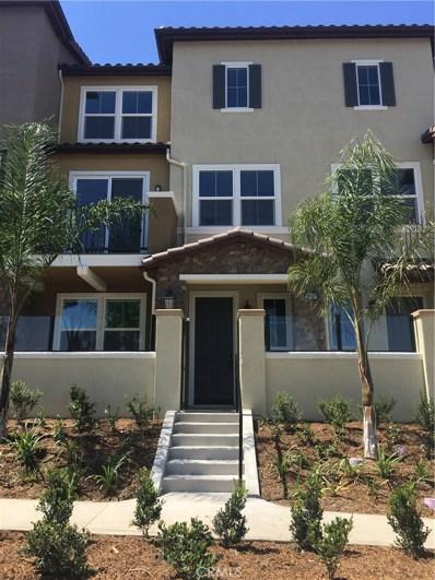 16107 Saggio Lane, Chino Hills, CA 91709 - MLS#: IV17199941
