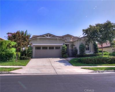9080 Larkspur Drive, Corona, CA 92883 - MLS#: IV17199971