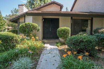 834 Via Mesa Verde, Riverside, CA 92507 - MLS#: IV17201070