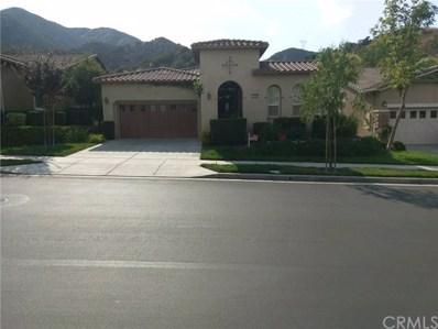 24009 Fawnskin Drive, Corona, CA 92883 - MLS#: IV17201129