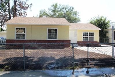 1507 Home Avenue, San Bernardino, CA 92411 - MLS#: IV17201327