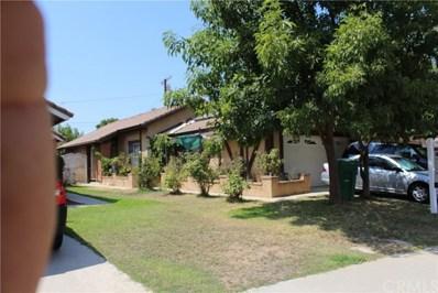 15201 Paige Avenue, Moreno Valley, CA 92551 - MLS#: IV17201832