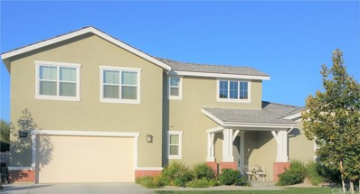 35256 Mahogany Glen Drive, Winchester, CA 92596 - MLS#: IV17202803