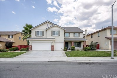 34940 Miller Place, Beaumont, CA 92223 - MLS#: IV17203122