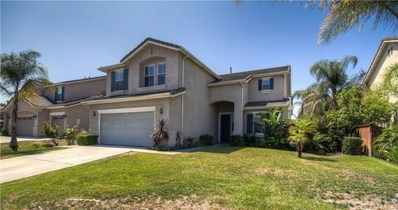 19059 Weathervane Place, Riverside, CA 92508 - MLS#: IV17203312