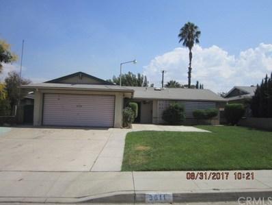 3611 Dixie Lane, Riverside, CA 92503 - MLS#: IV17203382