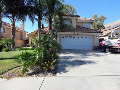 21252 Pala Foxia Place, Moreno Valley, CA 92557 - MLS#: IV17203492