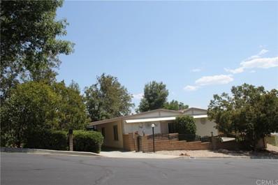 9660 Rosedale Drive, Calimesa, CA 92320 - MLS#: IV17203755