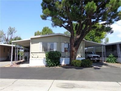 25526 Redlands Boulevard UNIT 86, Loma Linda, CA 92354 - MLS#: IV17204069