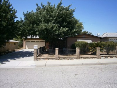671 N 18th Street, Banning, CA 92220 - MLS#: IV17204122