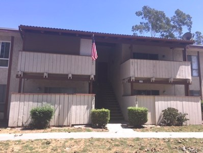 1300 Saratoga Avenue UNIT 1000, Ventura, CA 93003 - MLS#: IV17204724