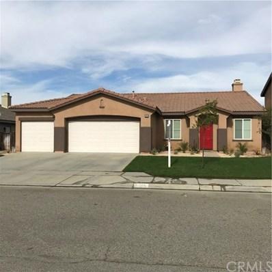 1957 ORCHID Lane, San Jacinto, CA 92582 - MLS#: IV17204985