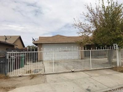 53456 Calle Bonita, Coachella, CA 92236 - MLS#: IV17205514