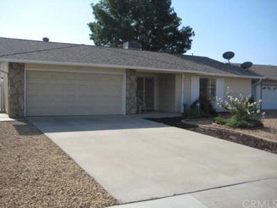 27240 Flagler Street, Menifee, CA 92584 - MLS#: IV17205868