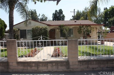 536 E Mason Street, Azusa, CA 91702 - MLS#: IV17206198