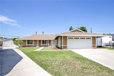 5144 Shamel Court, Riverside, CA 92505 - MLS#: IV17206756