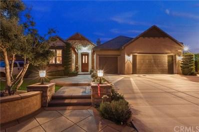 16911 Carrotwood Drive, Riverside, CA 92503 - MLS#: IV17207042