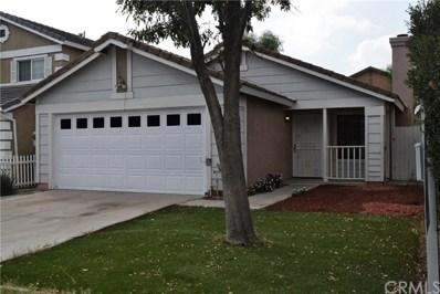 1371 Christobal Lane, Colton, CA 92324 - MLS#: IV17207609