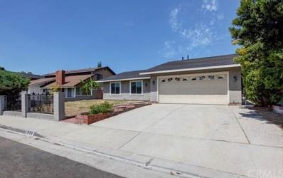 1733 Kate Court, West Covina, CA 91792 - MLS#: IV17207661