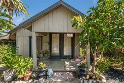4501 Larchwood Place, Riverside, CA 92506 - MLS#: IV17207965