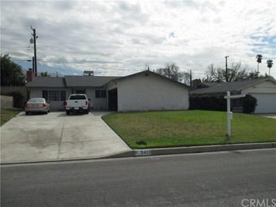 5433 Osbun Road, San Bernardino, CA 92404 - MLS#: IV17208255