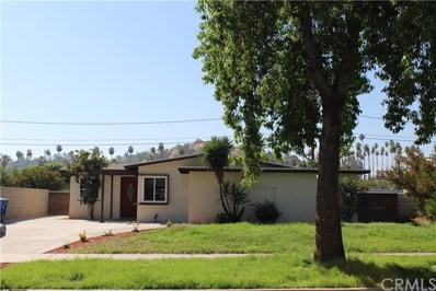 7446 Santa Rosa Way, Riverside, CA 92504 - MLS#: IV17208589