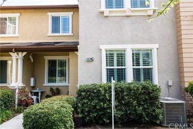 3874 Polk Street UNIT C, Riverside, CA 92505 - MLS#: IV17208805