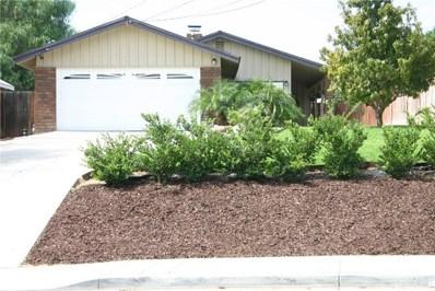 4230 Pierce Street, Riverside, CA 92505 - MLS#: IV17209753