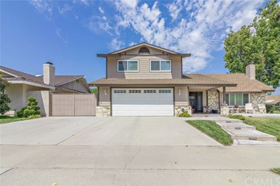 1531 E San Alto Avenue, Orange, CA 92865 - MLS#: IV17209823