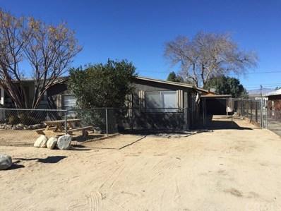 62026 Sunburst Circle, Joshua Tree, CA 92252 - MLS#: IV17209844