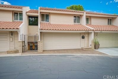 2285 El Capitan Drive, Riverside, CA 92506 - MLS#: IV17210369