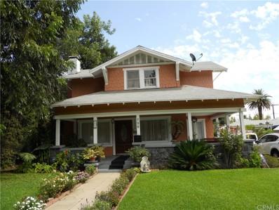 790 N El Molino Avenue, Pasadena, CA 91104 - MLS#: IV17211233