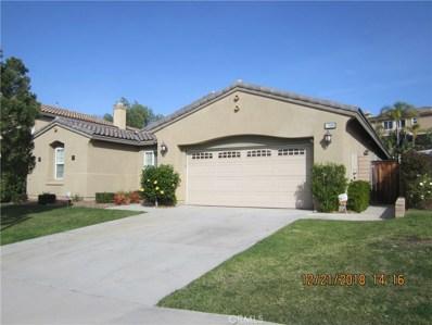 17068 Spring Canyon Place, Riverside, CA 92503 - MLS#: IV17211273
