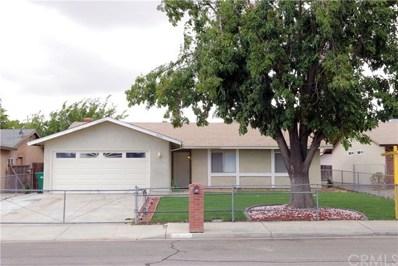 14691 Wilma Sue Street, Moreno Valley, CA 92553 - MLS#: IV17211332