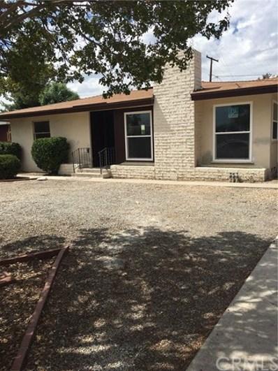 6844 Elmwood Road, San Bernardino, CA 92404 - MLS#: IV17211551